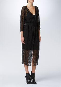 Show details for Kaylee Dress - Black