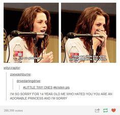 She's adorbs