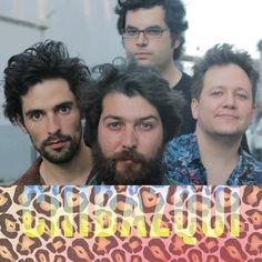 Chibazqui presentan dos nuevos temas: 'Gola alta' y Bolinhas con un original videoclip doble, realizado por Tiago Brito.