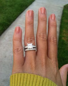 topic your ring size