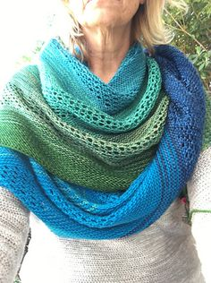 Ravelry: kadoodle's Find Your Fade