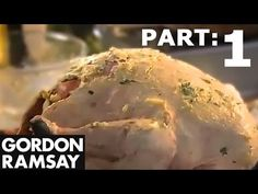 How to Cook Perfect Roast Turkey (Part 1) - Gordon Ramsay