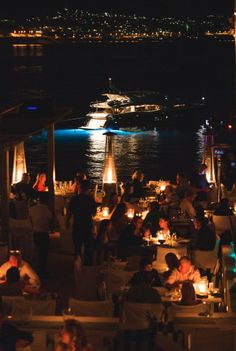 ISLAND club restaurant - PHOTOS