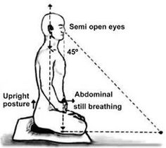 Zazen , or seated meditation, is the central practice of Zen Buddhism. By sitting still and paying close attention to our breath and...