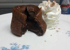 Coulant Mónica para #Mycook http://www.mycook.es/cocina/receta/coulant-monica