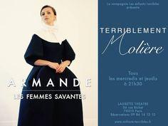 Armande - Les femmes savantes