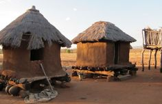 The fiery demise of ancient huts in southern Africa 1,000 years ago left clues to understanding a bizarre weak spot in the Earth's magnetic field — and the role it plays in the magnetic poles' periodic reversals.