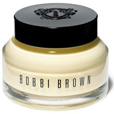 I want this! Bobbi Brown Vitamin Enriched Face Base.