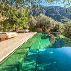 Vicky's Home: Casa rústica de estilo mediterráneo /Rustic Mediterranean style home