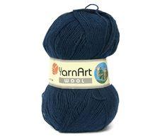 włóczka Wool : Wool 6203