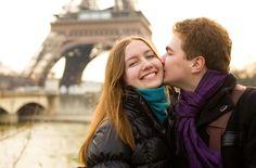 Que ce soit en France, en Europe ou dans le monde, voici les destinations les plus romantiques pour vos retrouvailles amoureuses de couple !