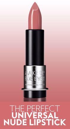 Pink Lipsticks, Nude Lipstick, Lipstick Shades, Lipstick Colors, Lip Colors, Revlon Lipstick, Chanel Lipstick, Lipstick Swatches, Thrive Cosmetics