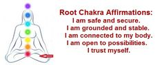 Much To Do About The Root Chakra