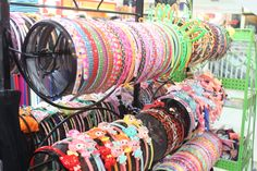 Headbands, Headbands and more Headbands at Kikay Lakwatsera !