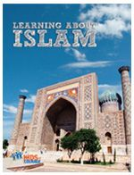 Learning About Islam free 63 page printable book that clearly explains the differences between Muslims and Christianity. clearly compares the belief systems, women's dress, children expectation. I lived in Saudi Arabia as a child and it accurately reflects what I saw and learned as a Christian child living in a Muslim country.