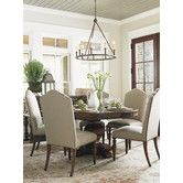Found it at Wayfair - Coventry Hills Ridgeview 6 Piece Dining Set