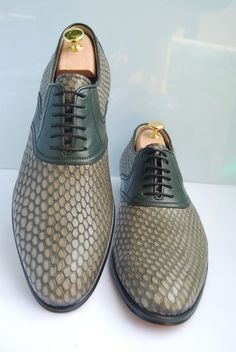 Semi Handmade oscar william english shoemaker,Buckingham,London Business shoe #oscarwilliam #Oxfords