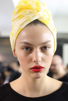 Makeup inspiration from the runways and editorials to real life :: THEKLOG.CO :: K-beauty, skin care, makeup, fashion, lifestyle, trends, and more!