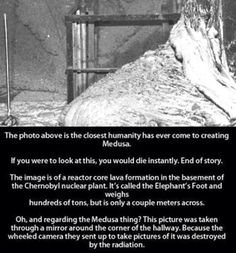 16 Scary Photos That Are Real