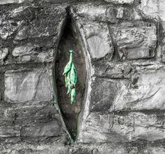 I Love Street Photography Natural History, Dublin, Basin, Street Photography, 3d