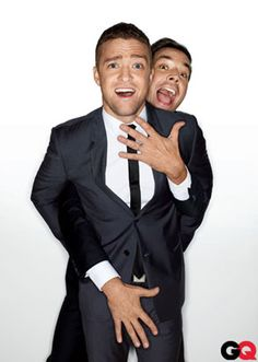 Justin Timberlake and Jimmy Fallon are cute, rappin' BFFs, and we love it!