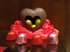 Coisas Bacanas: Doces irresistíveis para presentear no Dia dos Namorados