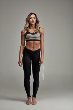 CLEO HARPER ACTIVEWEAR, Everly Luxe Bralet, www.cleoharper.com // Free Shipping Worldwide!
