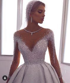 615616c9654d Wedding Dress Pictures, Wedding Dress Styles, Bridal Dresses, Decor  Interior Design, Interior