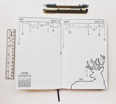 "582 Likes, 46 Comments - Look Bullet (@lookbullet) on Instagram: ""Here is my September theme daily log! Hope you like it! ☺️ #plannergirl #plannercommunity…"""