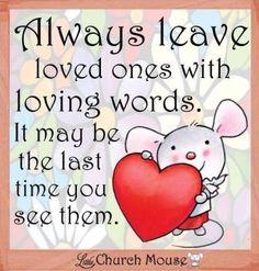 Little Church Mouse on Facebook