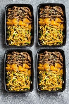Sunday Meal Prep, Lunch Meal Prep, Meal Prep For The Week, Easy Meal Prep, Healthy Meal Prep, Healthy Eating, Meal Preparation, Sunday Dinners, Fitness Meal Prep