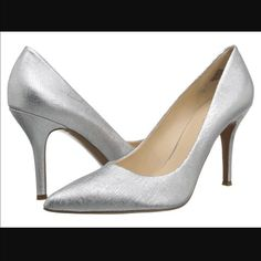 Salenine West Heels From $50 To $20