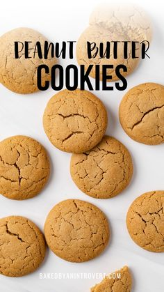 Best Homemade Cookie Recipe, Delicious Cookie Recipes, Easy Cookie Recipes, Homemade Cookies, Cookie Desserts, Baking Recipes, Dessert Recipes, Yummy Food, Cookie Ideas