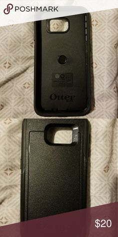 New Samsung galaxy S6 otter box phone case New out of box otter box phone case for Samsung galaxy S6 OtterBox Accessories Phone Cases