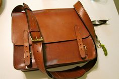 satchel. by kappuru, via Flickr