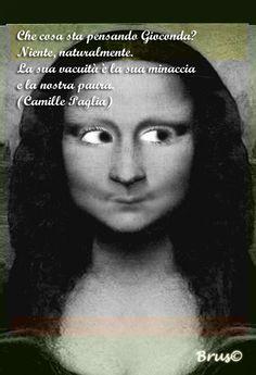 Brus© Camilla, Mona Lisa, Walls, Paper, Artwork, Movies, Movie Posters, Work Of Art, Auguste Rodin Artwork