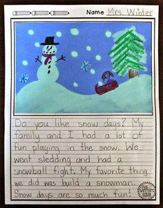 Mrs. Winter's Bliss: