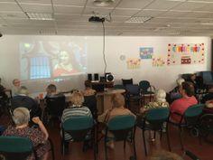 Grupo Reifs Alcalá Actividad Audiovisual3