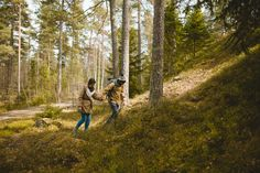 Aneta & Marcin || Sweden destination photography || Malmsjon Lake #sweden #photography #stockholm #destinationphotography #malmsjonlake #lake #misterious #forest``