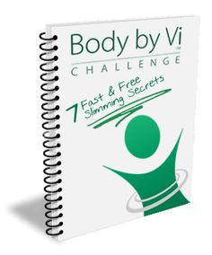 Learn how to join the ViSalus Body by Vi Challenge and see what the Vi-Community is buzzing about! >> body by vi --> www.bodybyvishape.com