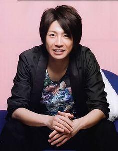 Aiba Masaki♡