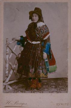 Pyritz, Pommern 1904 (?)