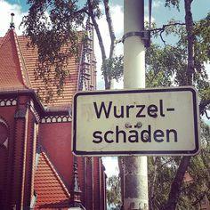 Hab ich zum Glück nicht. Ich fühle mich ganz fest verwurzelt eigentlich. #mamablogger_de #igersberlin #germanblogger #blogger_de #mommyblogger_de #Berlin #wib