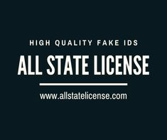 Leveraging years of experience, our team of highly-skilled and experienced professionals makes high-quality fake driver's license. Not to mention, our cards feature many security features just like the real thing. Driver License Online, Driver's License, South Dakota, South Carolina, Real Id, Hologram, Wisconsin, Michigan, Things To Come