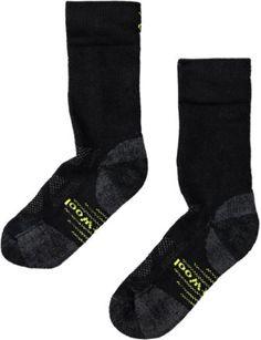 Mens Athletic Cushion Crew Sock Game Symbol Long Sock Lightweight