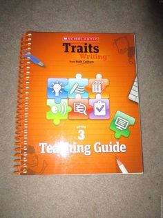 6 1 traits of writing ruth culham Books by ruth culham, 6 + 1 traits of writing, picture books, using picture books to teach writing with the traits, 40 reproducible forms for the writing traits.
