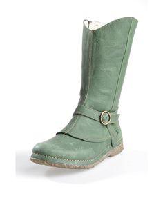 El Naturalista 'Telsa', meadow Boots need them!