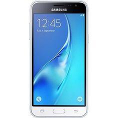 Samsung Galaxy J3 J320M unlocked smartphone, 16GB, 1.5GB RAM, U.S. Warranty -Int