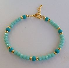 1000+ ideas about Pulseras De Cristal on Pinterest | Bracelets ...