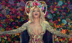 You'll Be Instantly Obsessed With Bey & Coldplay's Hymn For The Weekend Music Video | Unwritten